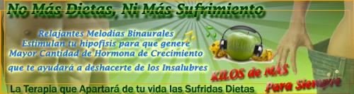 Visualízate Delgad@ y Adelgaza Sin Dietas