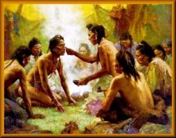 Ceremonia india